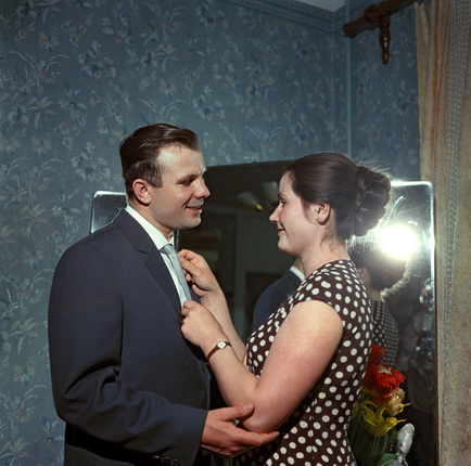 Yakov Ryumkin.