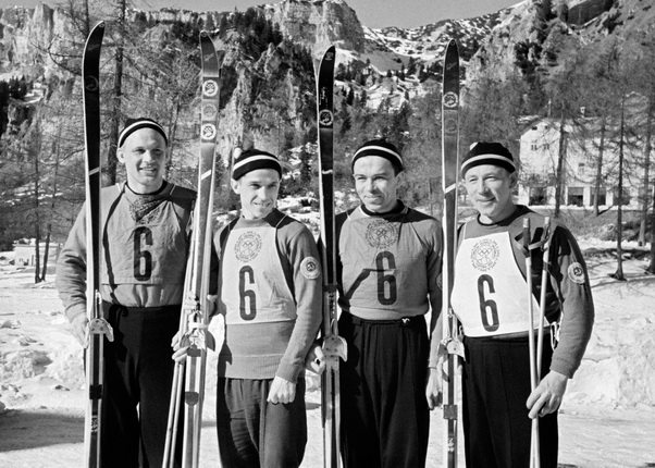 Boris Malkov.