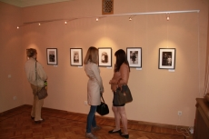 Vernissage in Samara