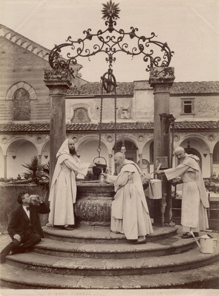 Fratelli Alinari.