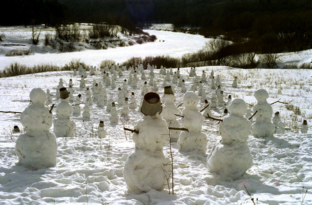 Nikolai Polissky.
