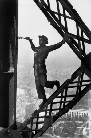 Mark Riboud.