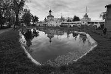 Murom and Yaroslavl