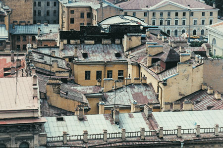 Alexander Zabrin.