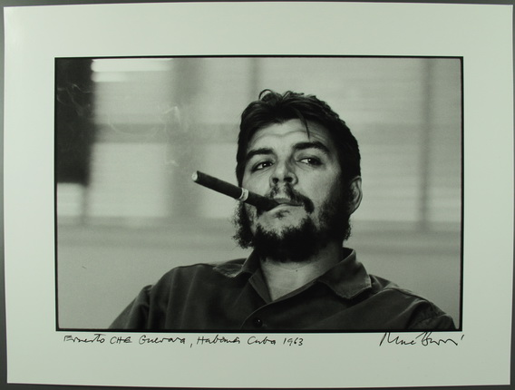 René Burri.