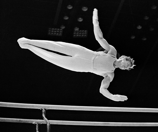 Leonid Lorensky.