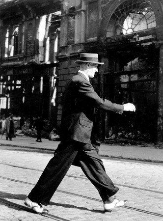 Pierre Boulat.