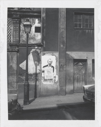 Ulay.