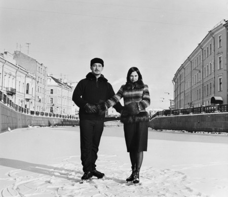 Eugeny Sorokin.