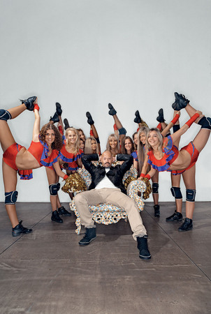 Pavel Samokhvalov.