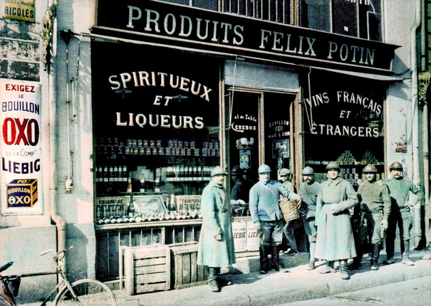 Paul Castelnau.