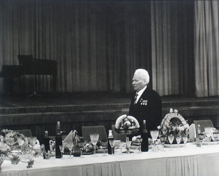 Dmitri Baltermants.