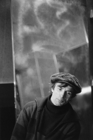 Martine Franck.