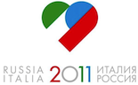Russia — Italy Year 2011