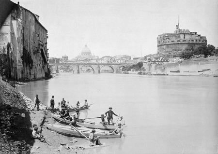 G. E. Chauffourier.