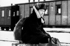Alexander Solzhenitsyn and his time in photographs