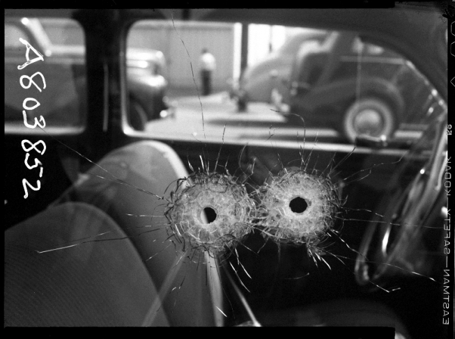 Unknown.