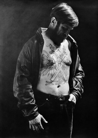 Boris Orlov.