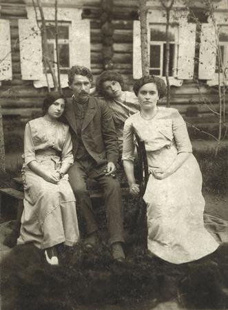 D. V. Startsev.
