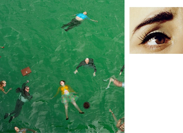 Alex Prager. 