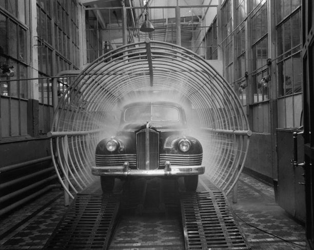 Dmitry Baltermants.