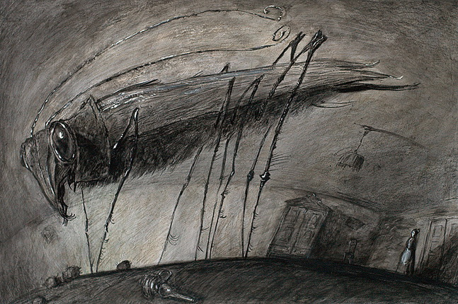 Ekaterina Gavrilova.