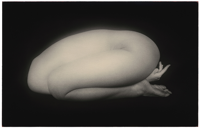 From the 'Nakazora' series ©Yamamoto Masao, Courtesy of Etherton Gallery, Arizona U.S.A.