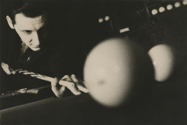 Eleazar Langman.
