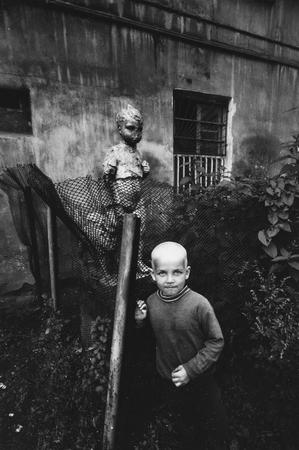 Boris Smelov.