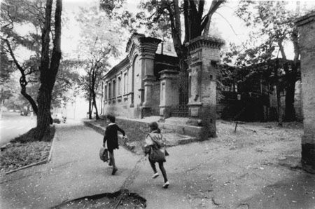 Marlen Matus.