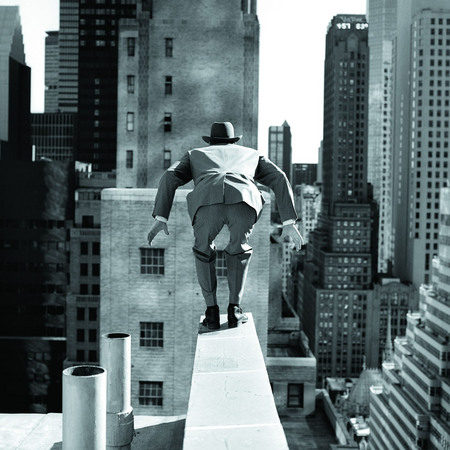 Rodney Smith.