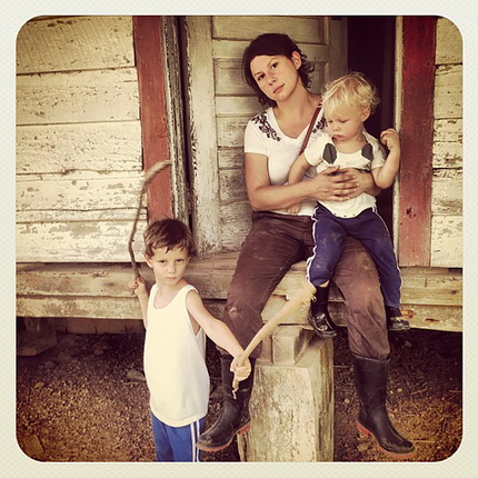 Ashlee Michot.