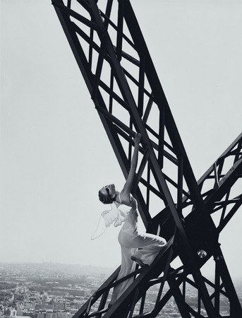 Jean Lariviere.