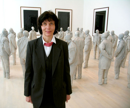 Galina Moskaleva.