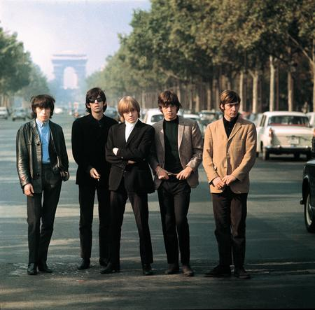 Jean-Marie Perier.