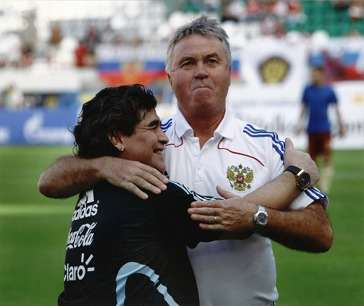 Andrey Golovanov, Sergey Kivrin.