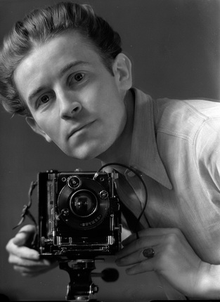 Selfportrait.