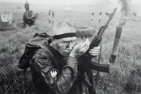 Valery Shchekoldin.