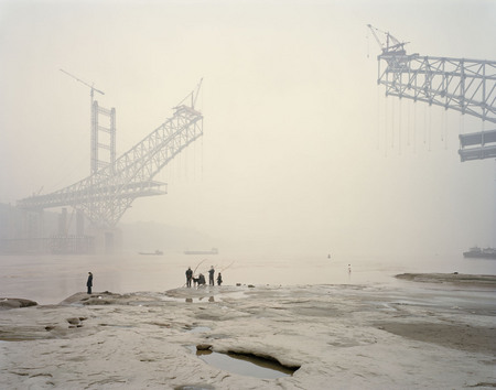 Nadav Kander.