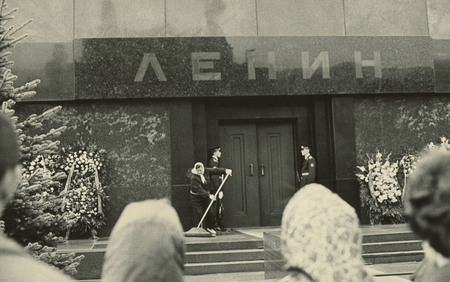 Alexander Borodulin.