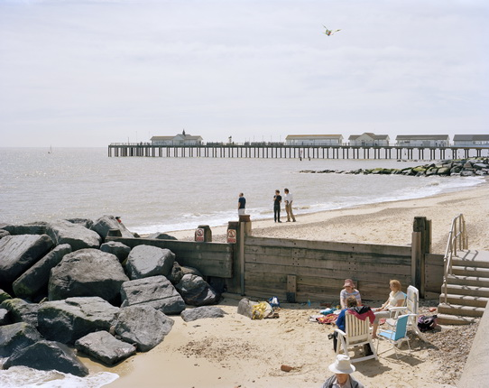 Simon Roberts.