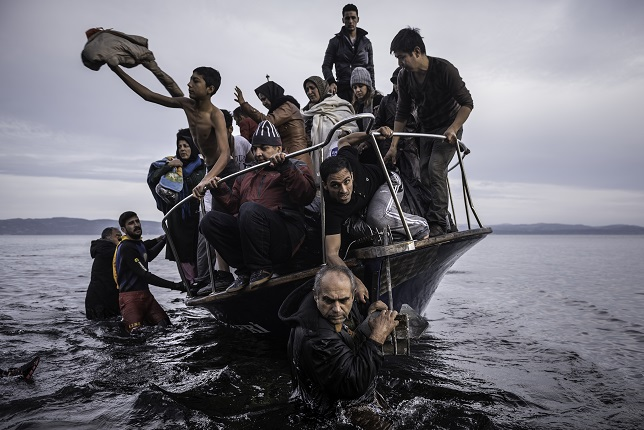 Sergey Ponomarev.