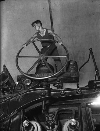 Arkady Shaikhet.