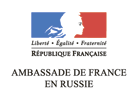 Embassy of France in Russia