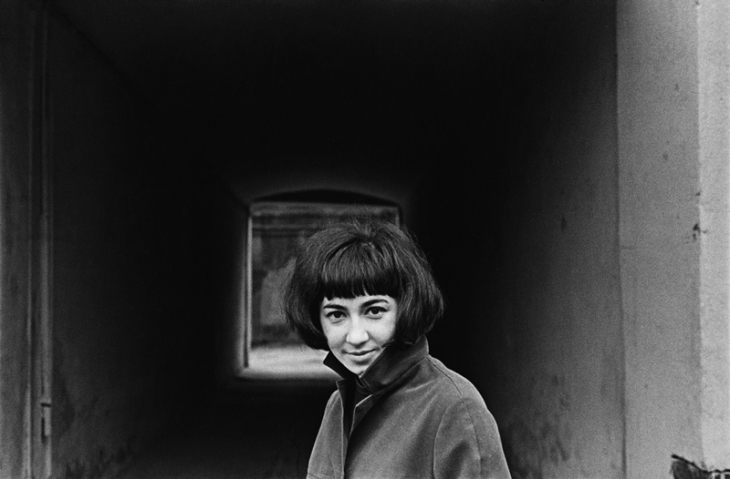 Alexander Slusarev.