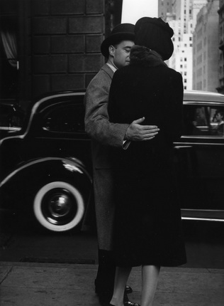 Morris Engel.