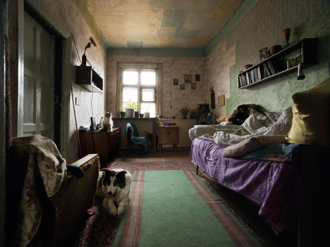 Sergey Shestakov.