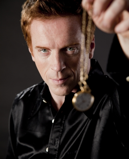 Damian Lewis (Band of Brothers Lead) © Cambridge Jones