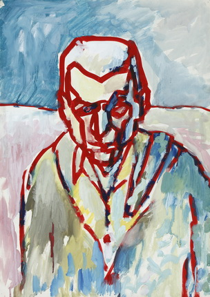 Vladimir Yakovlev.