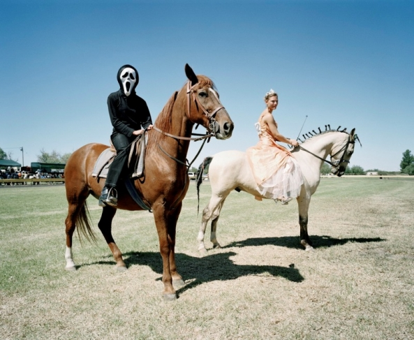 Mikhael Subotzky.